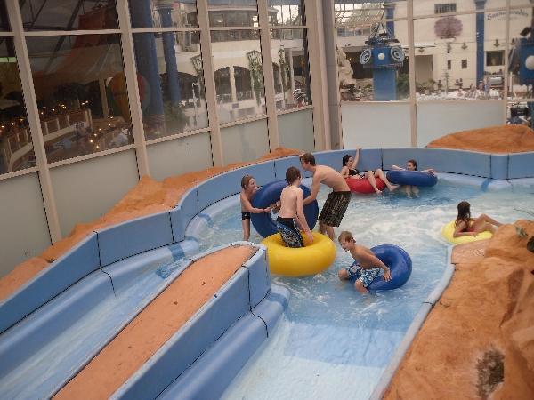 Schwimmbäder Köln